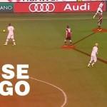 Análise de Jogo - Manchester City vs. Chelsea